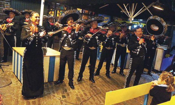 El mariachi, presente en las alegrías y tristezas de la gente