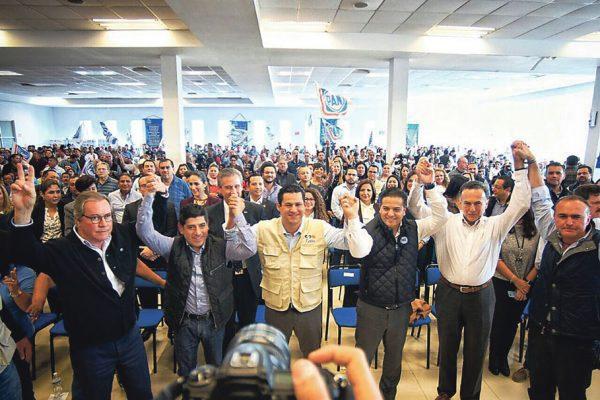 Refrendará el PAN su triunfo en Guanajuato