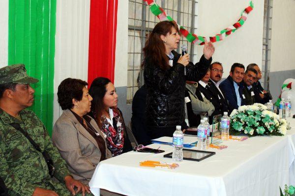 Delegada de Educación Norte