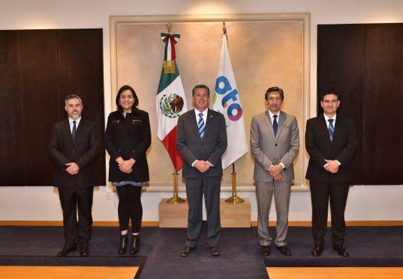Presentó gobernador a Perla Hernández Cuéllar como directora del DIF Estatal