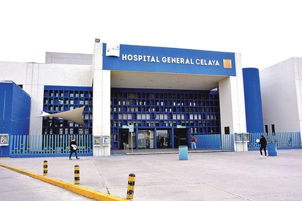 Habrá seguridad en hospitales