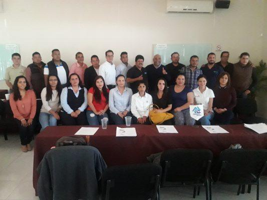 Ofrece COPARMEX Celaya Laja-Bajío capacitación sobre Servicio al Cliente