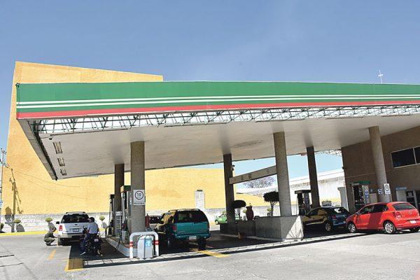 Pese a la competencia aumentan gasolinas
