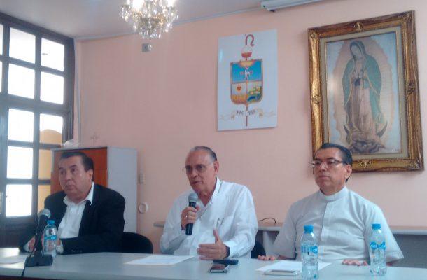Celebrarán el 44 aniversario de la Diócesis de Celaya