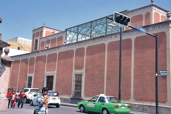 Colocarán obras de Ocampo en Museo