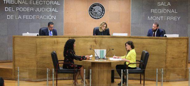 """Declara Sala Regional del TEPJF improcedentela Coalición """"Por Guanajuato al Frente"""" del PAN, PRD y MC"""