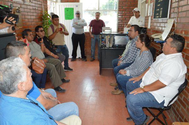 Firmarán convenio con Conagua para construir planta de tratamiento