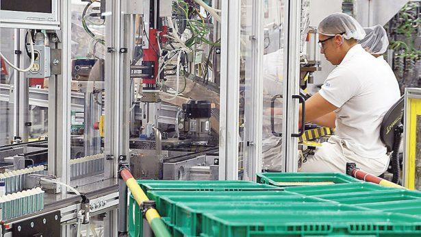 Anunciarán en Alemania inversión para Apaseo