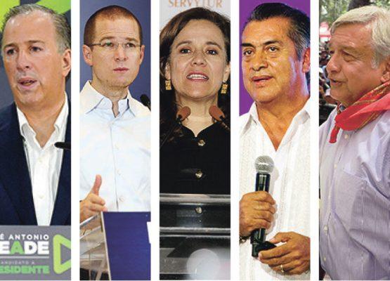 Debates con propuestas fortalecen la democracia