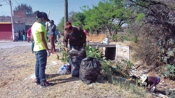 Participación social ayudará a terminar con el dengue