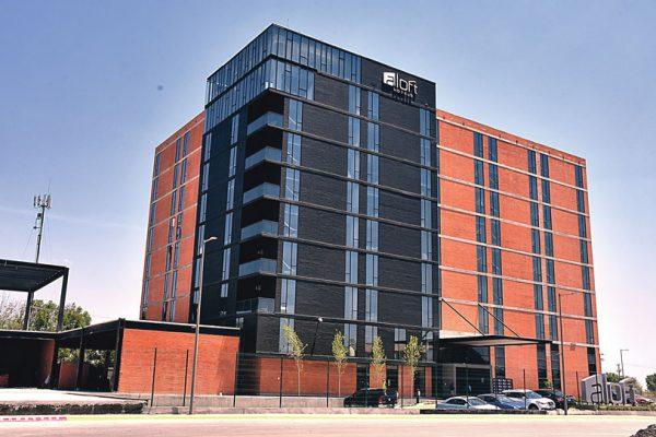 Crece infraestructura hotelera en Celaya