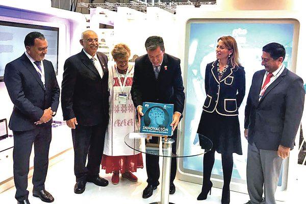 Ofertan tecnología e innovación en Hannover