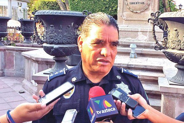 Mejorarán protocolos de seguridad de policías