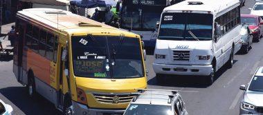Dejan fuera a tres empresas de reestructuración de rutas