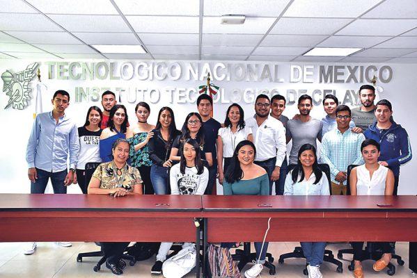 Viajarán al extranjero 29 estudiantes del ITC