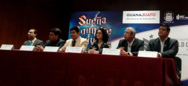 Inauguran Campeonato Nacional Microsoft Office Specialist México 2018 Región Bajío
