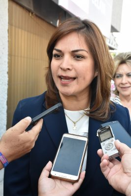 Lamenta Paniagua que hayan llamado la atención al delegado del IMSS