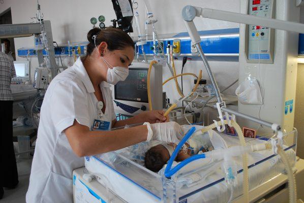 Se evitan 500 muertes maternas en un año