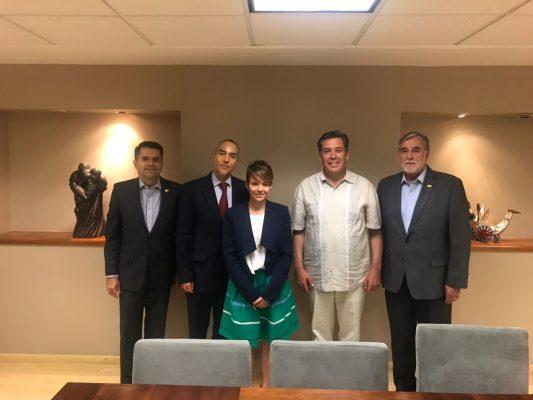 Guanajuato recibirá 80 millones de pesos en recursos federales: MMM