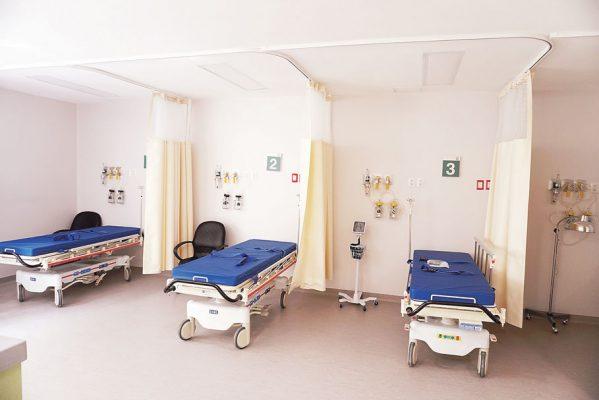Atenderá clínica de Los Olivos a 49 mil