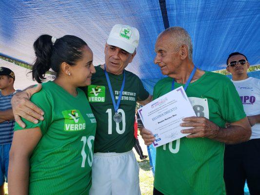 Fortalecerá Camarena la prevención con el deporte