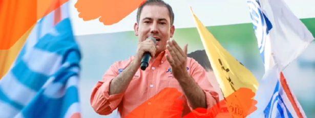 El PAN obtendrá triunfo contundente: Justino Arriaga