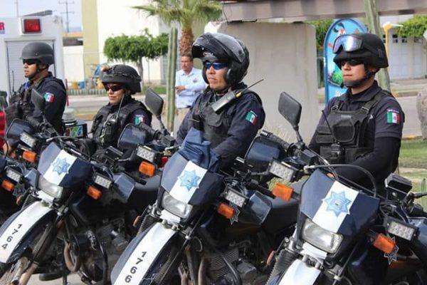 Aseguran futuro de policías y sus familias