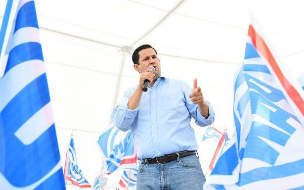 El triunfo del PAN se dará desde Guanajuato