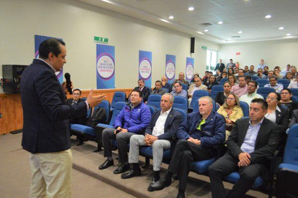 Directores de Hospitales Generales y Comunitarios se actualizan en Código Plata