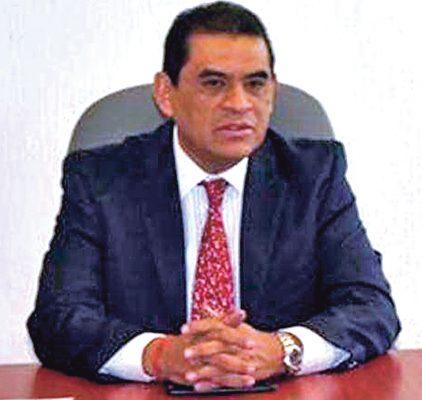 Alfredo Montes, nuevo delegado de la PGR