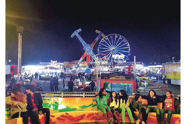 Aprueban 15 mdp a la Feria de Navidad