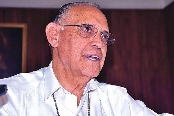 Defiende obispo a la autoridad municipal