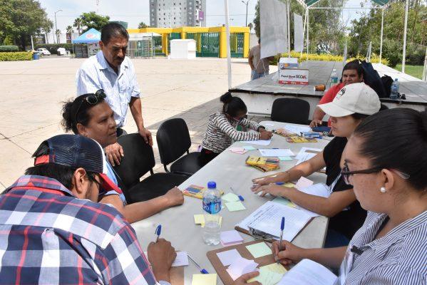 Primera vez que consultan el Plan Municipal de Desarrollo