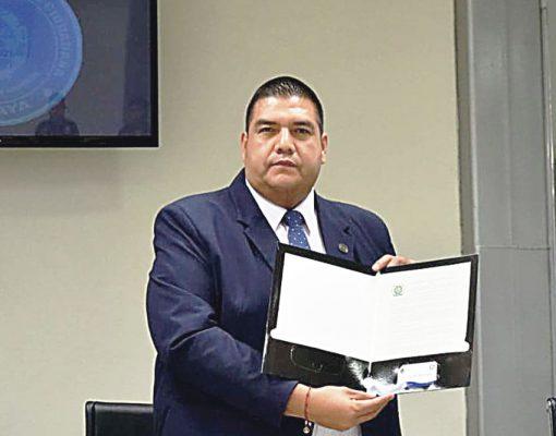 Preside J.J. González la  IPA en la región Guanajuato