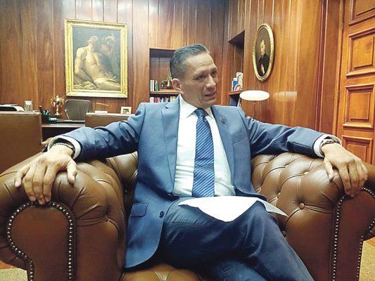 Invierte UG 300 mdp en infraestructura