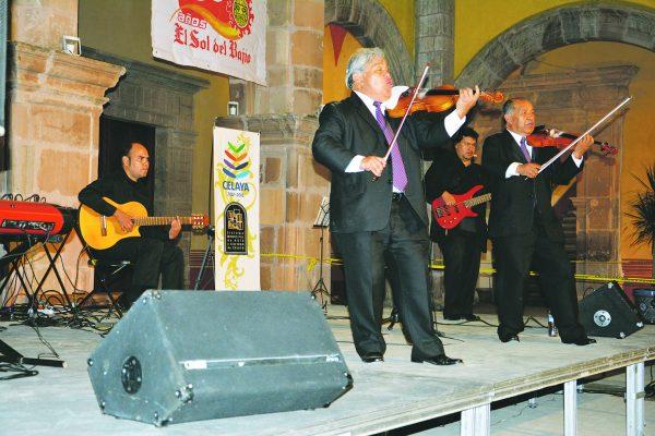 Los Hermanos Aguascalientes, mañana en Celaya