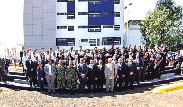 Mejora Guanajuato su sistema de justicia