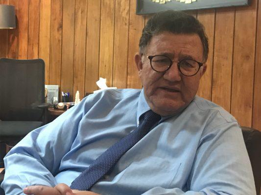 Ramón Lemus Muñoz Ledo