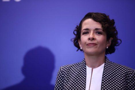 María Isabel Ortiz Mantilla