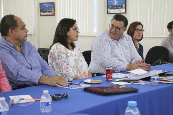 Elvira Paniagua solicitarán otras reuniones de transición
