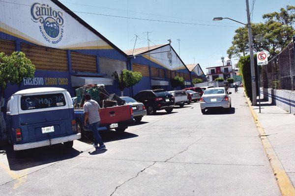 Concluyeron la rehabilitación de redes de agua de Cañitos