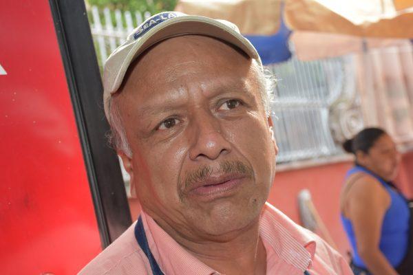 Deja Márquez obras, pero faltó seguridad