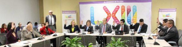 Mañana tiene segundo período extraordinario el Congreso de Guanajuato