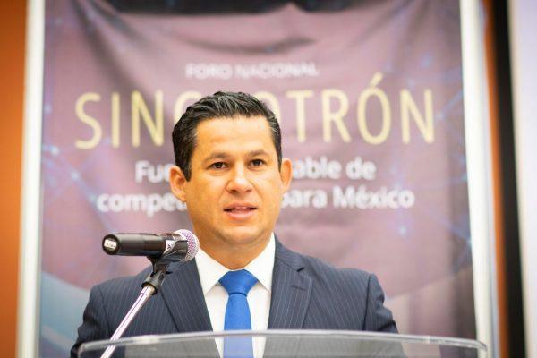 Le apuesta Guanajuato  a construir un Sincrotrón