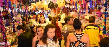 Inauguran hoy Feria del Alfeñique