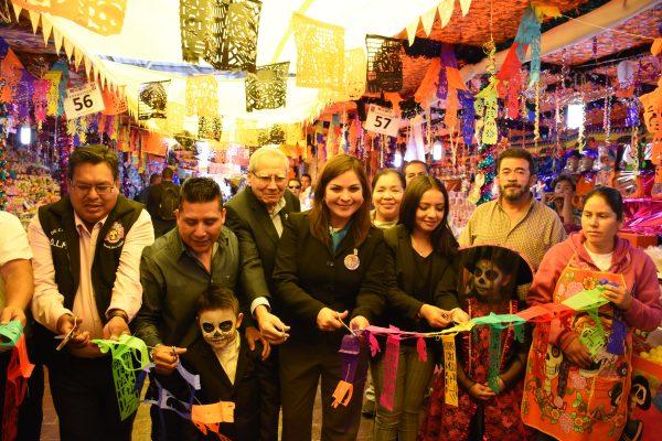 Cultura mexicana no debe desaparecer