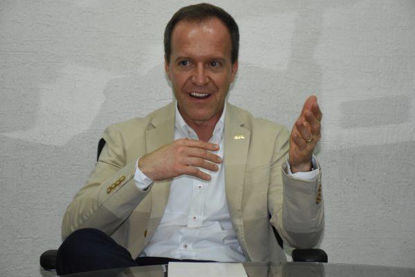 Guanajuato necesita gestar grandes corporativos locales