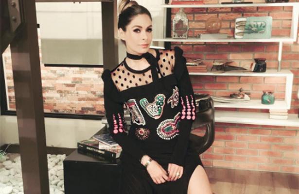 ¡Otra más! Televisa quita exclusividad a Galilea Montijo