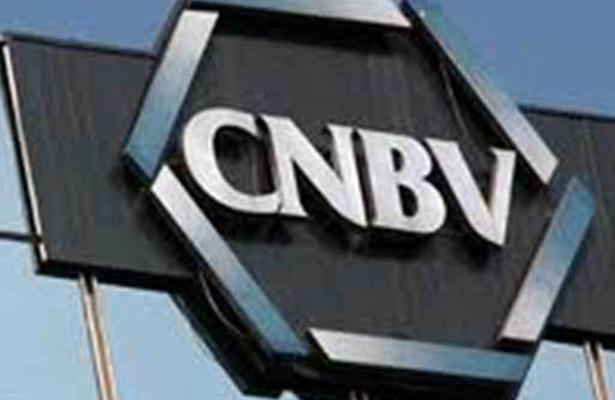 Cambia Comisión Nacional Bancaria y de Valores vicepresidencias