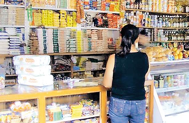 Ingresos de comercio al mayoreo registran en una caída mensual de 2.1%